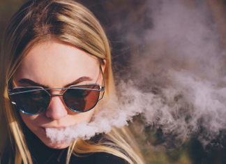 Researchers are beginning to find out how vapor cigarettes like the Juul can affect your health– and the outcomes are bothering