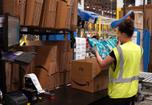 Prime members invest method more on Amazon than other consumers– and the distinction is growing (AMZN)