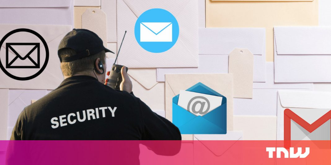 The 7 lethal sins of e-mail security