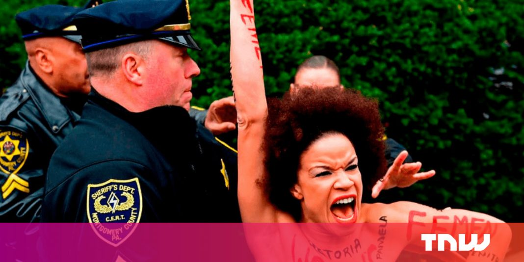 Here's why black females's #MeToo experiences are various