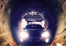 Elon Musk's superfast LA underground 'loop' is coming ahead of you suppose