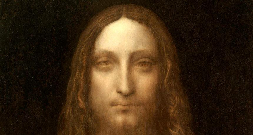 An eye condition might have provided Leonardo da Vinci a creative edge