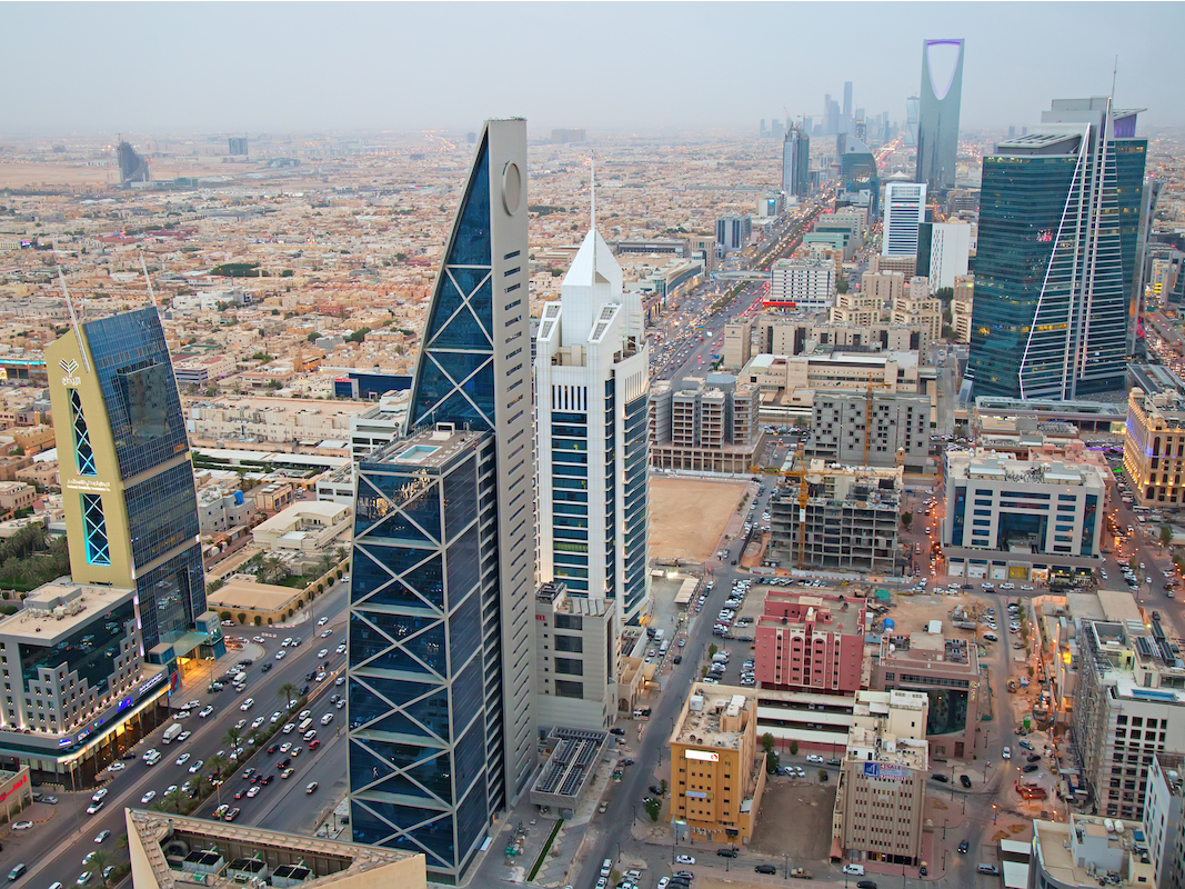 Saudi Arabia wishes to construct a $500 billion megacity that's 33 times as big as New york city City. Now it's on unstable ground after a Saudi reporter's death.