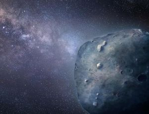A take a look at 3200 Phaethon: A huge, unusual, blue asteroid we prepare to go to
