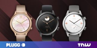 Mobvoi's TicWatch C2 is a stylish Use OS smartwatch for $200