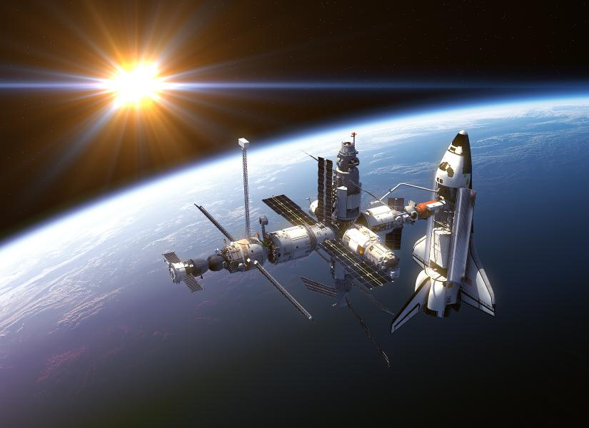 How Challenging Is It To Keep The Spaceport Station Warm?