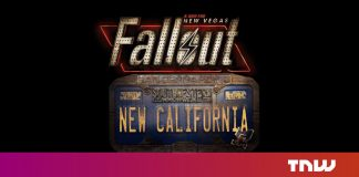 Fallout New Vegas fans invested 7 years developing a huge 'New California' mod