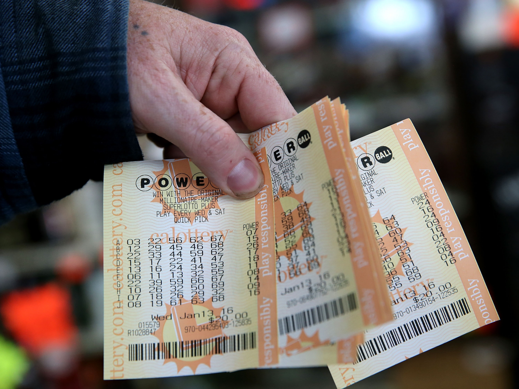 Here's why individuals think they'll win the $750 million Powerball prize– even when the chances are 1 in 292 million