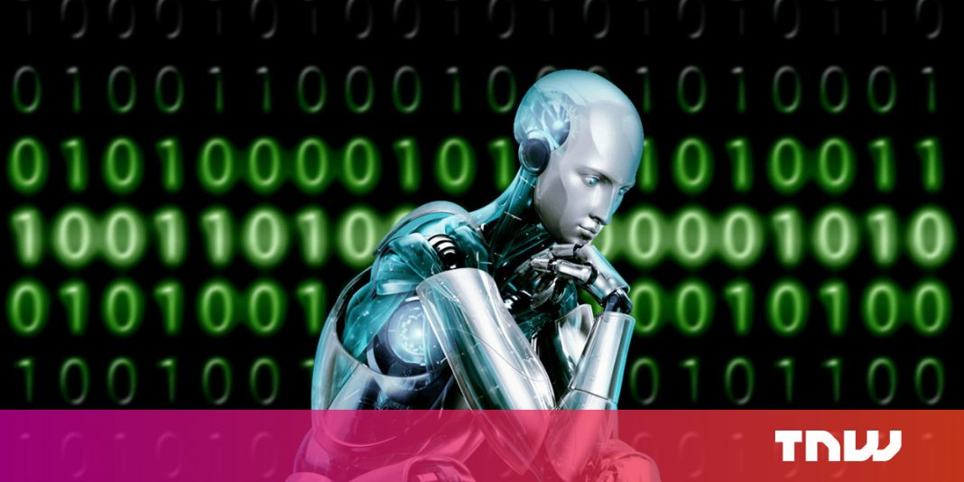 4 human-caused predispositions we require to repair for artificial intelligence