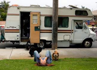 50 frustrating images reveal what transformed van living is truly like