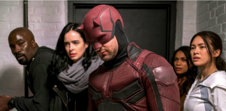 Interest in Netflix's 'Luke Cage' and 'Iron Fist' dropped considerably with time, and its other Marvel programs might likewise remain in difficulty