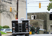 The presumed Pittsburgh shooter presumably had a following on a social media network that lots of call the far-right's option to Twitter– here's whatever we understand about Gab