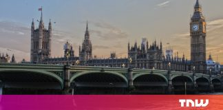 London is making life method too tough for movement tech business