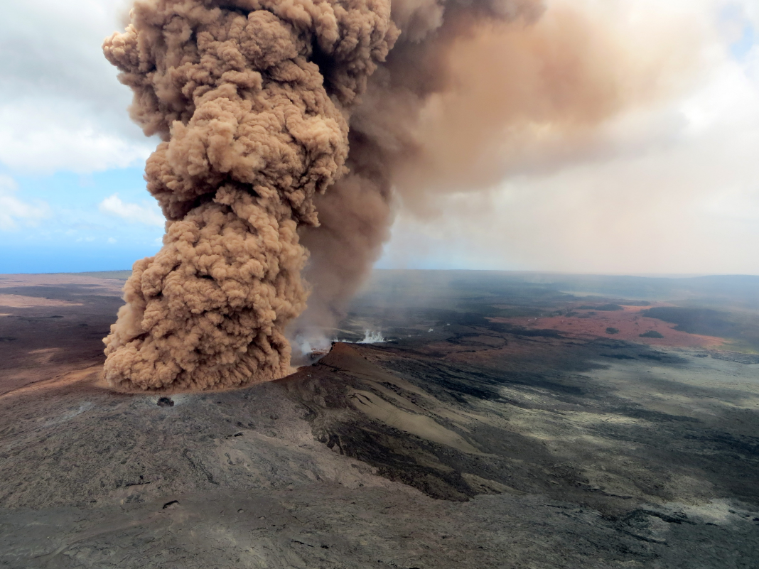The 20 most hazardous volcanoes in the United States, ranked