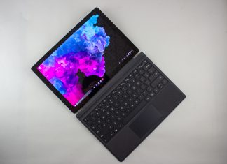 Microsoft's brand-new Surface area Pro 6 is a capable maker for a fantastic cost, however it's missing out on a single function that's an offer breaker (MSFT)