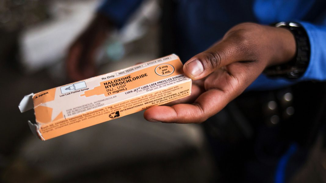 Opioid Remedy Can Conserve Lives, However Choosing When To Utilize It Can Be Challenging