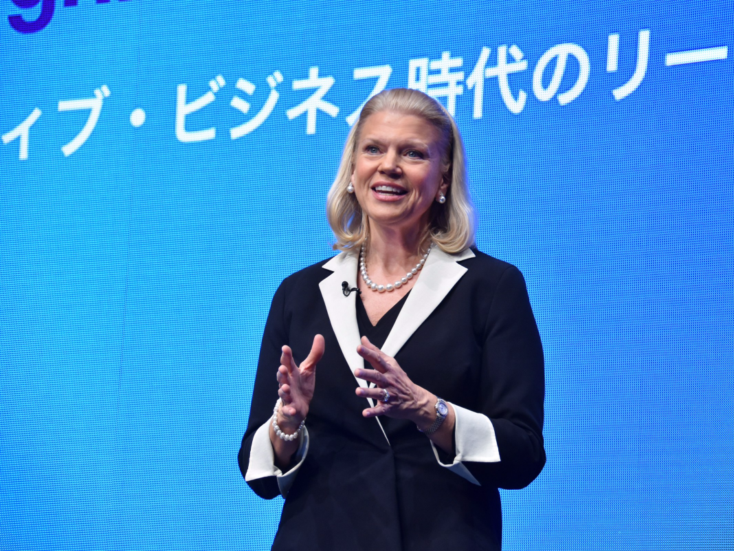 IBM describes why it thinks its $34 billion acquisition of Red Hat 'modifications whatever about the cloud market'– and why Red Hat will remain independent (IBM, RHT)