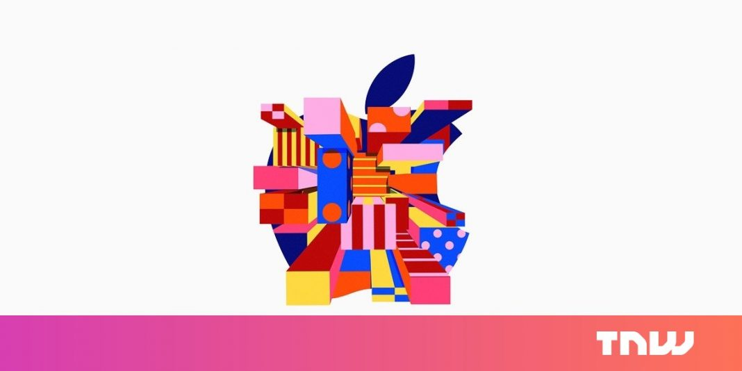 Here's what to anticipate at tomorrow's Apple occasion