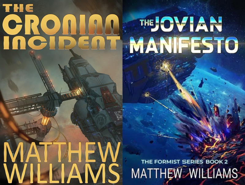 How Science Journalism Assisted Me End Up Being a Much Better Sci-Fi Author