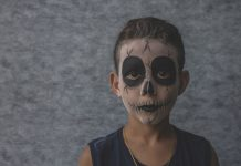 How to Quickly Eliminate Halloween Face Makeup