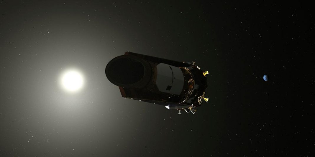 The Kepler Area Telescope's Mission Is Over