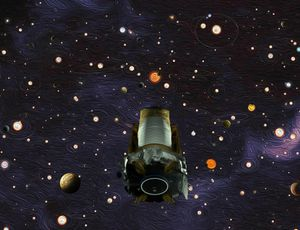 NASA: Kepler House Telescope is lifeless, however seek for alien life is not