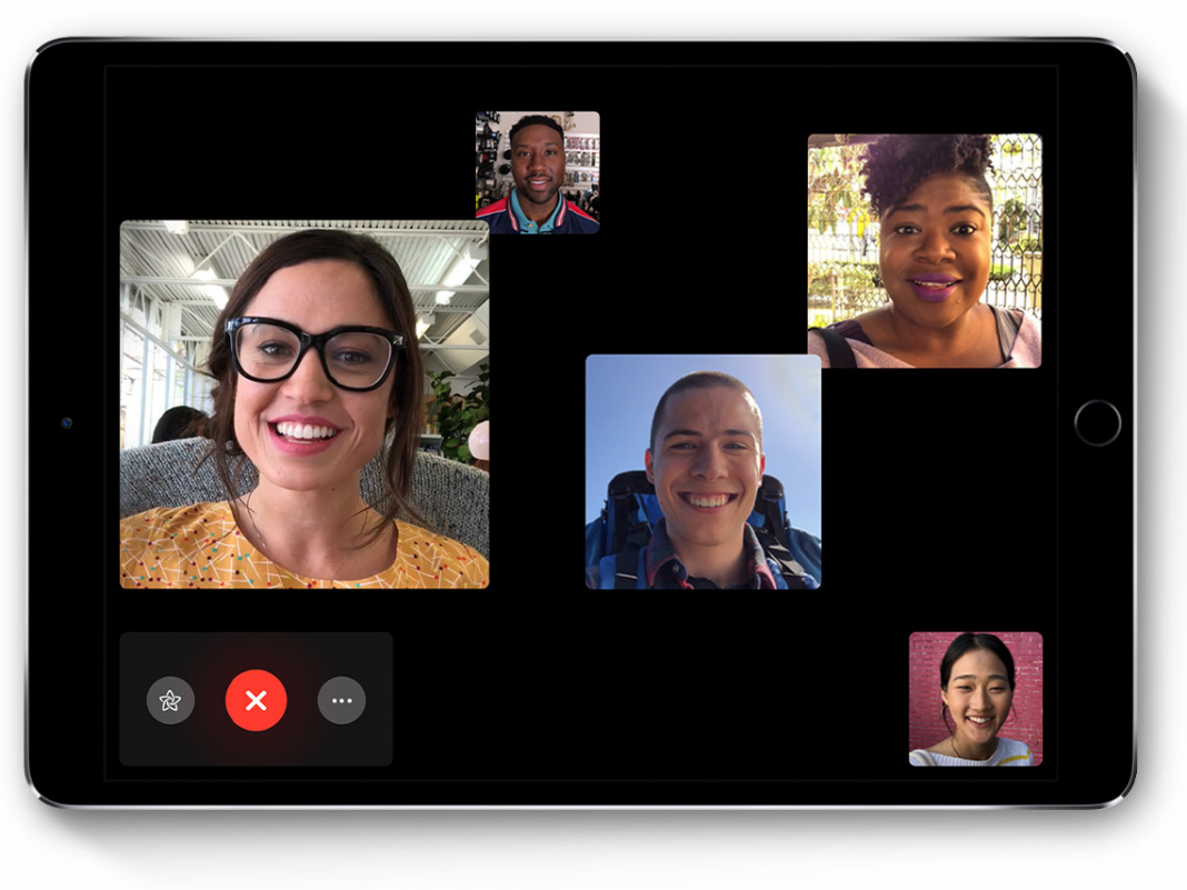 Group video contacts FaceTime are lastly here, however you might be neglected if you have among these older Apple gadgets