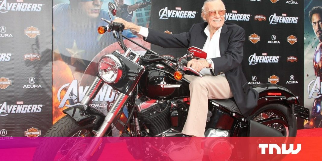 Stan Lee, comics author extraordinaire, has actually passed away