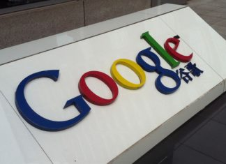 Google decreases after significant BGP incident paths traffic through China