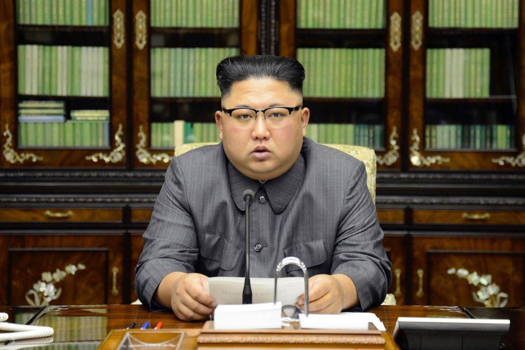 Satellite Images Reveal North Korea's Rocket Program Is Quite Alive