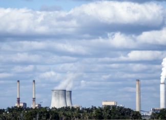 Thermal power plants utilize a great deal of water, however that's gradually altering