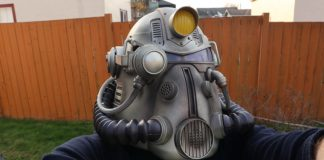 """We unpack the $200 """"power armor"""" Fallout '76 variation so you do not need to"""