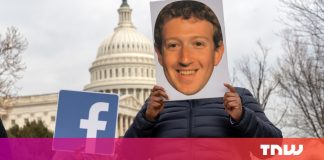 Facebook bug enabled sites to get unwary users' individual information