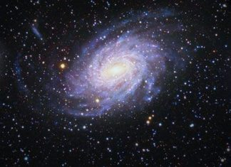 """Gaia Finds a Massive Ghost Galaxy Right Next Door that's Being Taken apart by the Galaxy (******************************************)( *).( **) Astronomers combing through information from the (***) ESA 's Gaia spacecraft (****) have actually found what they're calling a ghost galaxy. The galaxy, called Antlia 2( Ant 2 )is an exceptionally low-density( *****) dwarf galaxy( **** )that was formed in the early days of deep space. And it is being removed of its mass by the tidal forces of the Galaxy. (******) (*******)( ******** )( *********). (**) This ghost galaxy has actually been concealing in plain sight the whole time. It's low density made it difficult to discover, therefore did its place.   It's concealed behind the shroud of the Galaxy's disc, in a location understood to astronomers as the"""" Zone of Avoidance"""" (ZOA.) However it's huge: it's the very same size as the (**********) Big Magellanic Cloud (****) and one 3rd the size of the Galaxy.( ********* ).( ** )A worldwide group of astronomers discovered Ant 2 while going through the 2nd information release from the Gaia spacecraft. They were trying to find dwarf galaxies near the Galaxy by looking for (***********) RR Lyrae stars( ****). RR Lyrae vary stars utilized as basic candle lights. They're old, metal-poor stars generally discovered in dwarf galaxies, so if you discover RR Lyrae stars, you have actually most likely discovered a dwarf galaxy.( ********* ).( **)( ************ )( *************)( ********* ). (**) In some aspects, Ant 2 resembles other dwarf galaxies. All galaxies, consisting of dwarf galaxies like this one, are formed in association with dark matter.    As their name explains, overshadows are smaller sized and have   less stars than other galaxies. A dwarf galaxy may have just a hundred million stars, perhaps as lots of as a couple of billion. They're overshadowed by our own Galaxy galaxy, which has in between( ************************************************************) and (**************"""