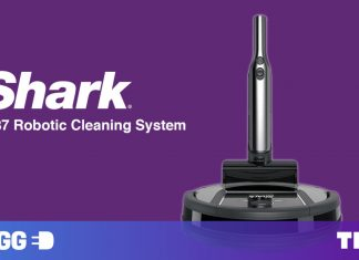 Shark S87 robotic cleansing system: An excellent vacuum with bad AI