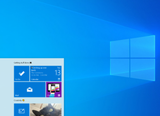 To match the brand-new Windows 10 dark style, Microsoft is including a light style