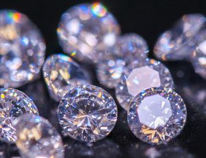 This start-up is attempting to change identification numbers with diamond dust