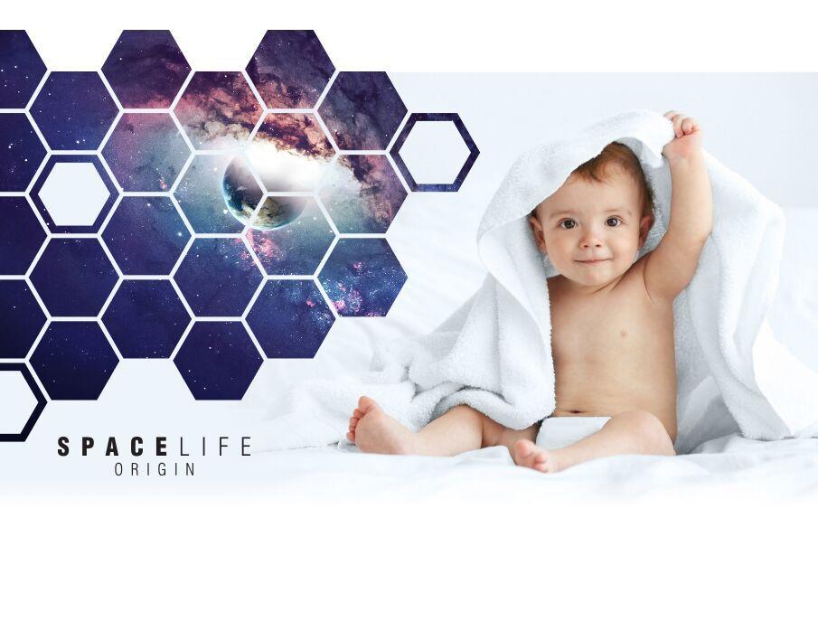 Honey, Where's the Area Sperm? It remains in Low-Earth Orbit, Dear