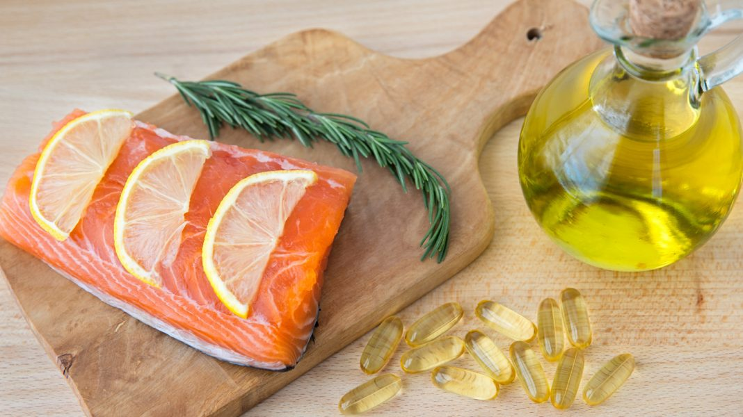 Should You Keep Taking Those Fish Oil And Vitamin D Tablets?