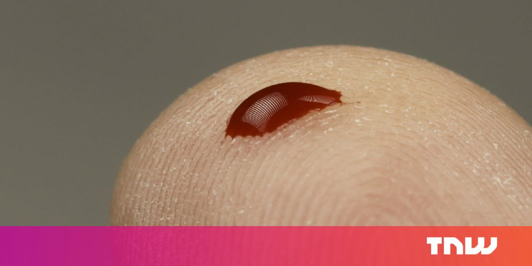 Scientists produce 'master secret' finger prints that can trick biometric databases