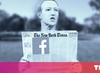 Mark Zuckerberg actually desires you to understand he checks out the New york city Times
