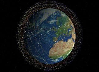 SpaceX Provides More Information on how their Starlink Web Service Will Work. Less Satellites, Lower Orbit, Much shorter Transmission times, Much shorter Life-spans