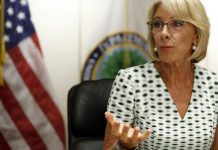 Education Dept. Proposes Boosted Security For Trainees Charged Of Sexual Attack