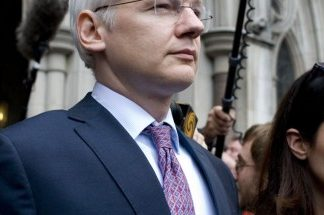 Cut-and-paste mistake obviously exposes federal charges versus Assange