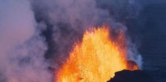 How A Volcano (Sort Of) Triggered The Middle Ages