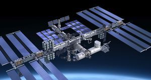 The ISS commemorates 20 years of life in area video