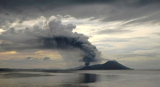 The Elusive Volcanic Eruptions That Plunged Europe Into The Dark Ages