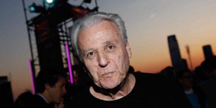 RIP William Goldman, developer of cherished movie, The Princess Bride-to-be