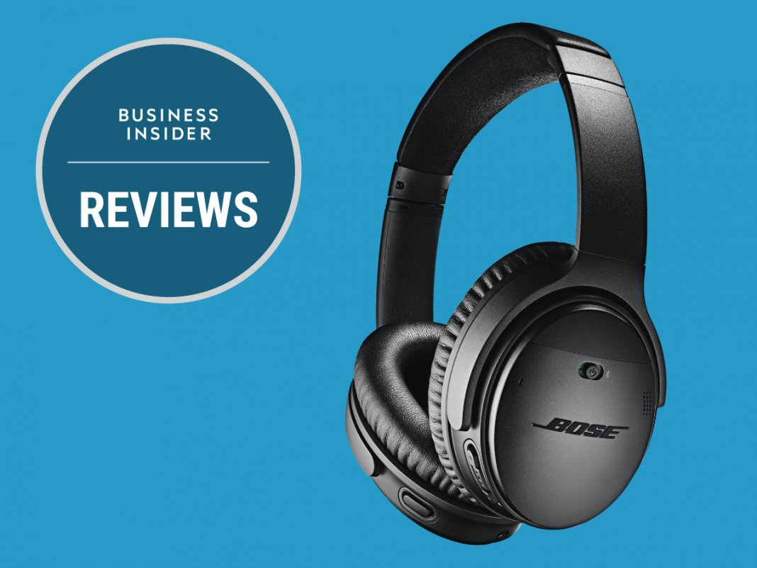 Bose's $350 noise-cancelling earphones are an essential if you wish to reside in a quieter world– and they sound terrific, too