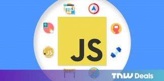 Fed up with being a JavaScript know nothing? It's time to get schooled for $39!